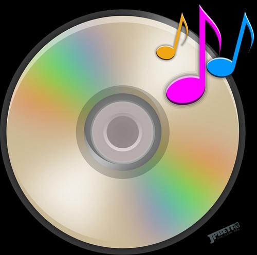CD少了蓝光多了,日本唱片2018年产量公布