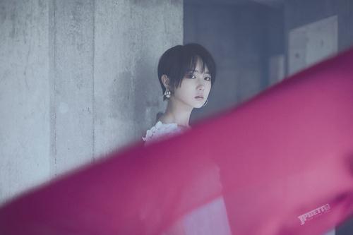 时间胶囊《Time Capsule》集大成,晓月凛首张个人专辑8月8日发售