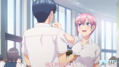 [Comicat&KissSub][Go-Toubun_no_Hanayome][01][BIG5][720P][AVC].mp4_20190203_111711.034.jpg