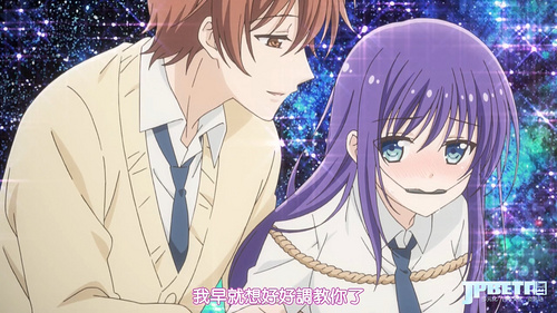 [JYFanSub][Midara na Ao-chan wa Benkyou ga Dekinai][02][BIG5][720P][HEVC].mp4_20190420_205918.388.jpg
