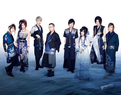 和乐器乐队中国登陆?!6月14日发布会重大发表