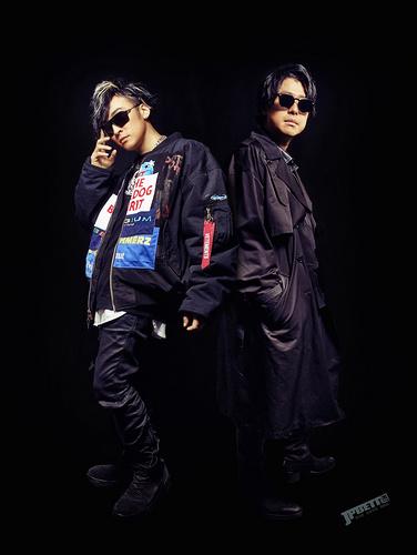 突如其来的超新星组合King & Rogueone 备受期待的出道单曲全貌终于公开