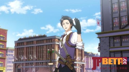 [Sakura Wars the Animation][01][BIG5][1080P].mp4_20200421_222041.734.jpg