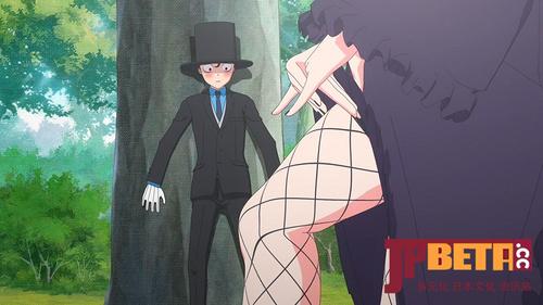 [Nekomoe kissaten][Shinigami Bocchan to Kuro Maid][01][720p][CHS].mp4_20210727_205029.077.jpg