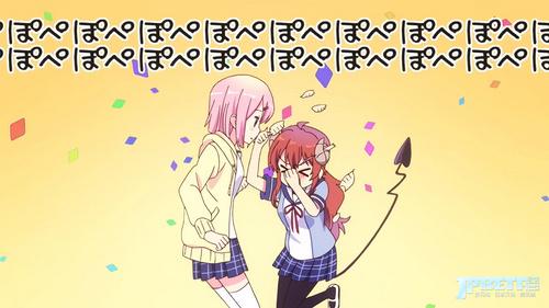 [Airota&Nekomoe kissaten][Machikado Mazoku][01][720p][CHS].mp4_20190731_214705.459.jpg