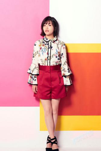 《动物朋友》汉波德企鹅築田行子SOLO出道,迷你专辑11月28日发售