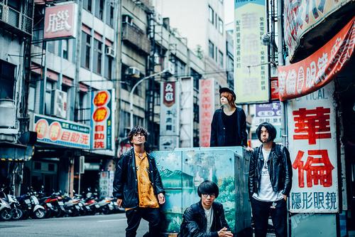 """""""RED HOT POT TOUR"""",HITORIE中国巡演启动"""