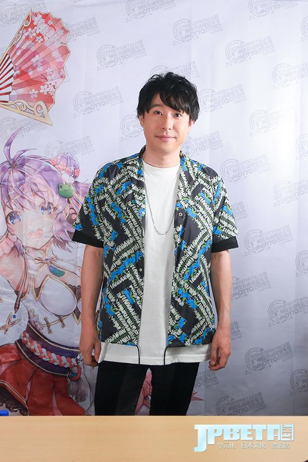 鈴村健一:要成為演員,就該有自己的個性