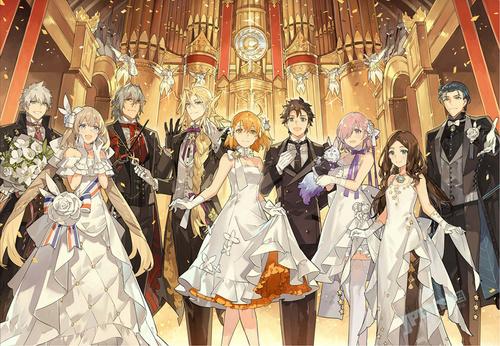 追赶国际惯例,《Fate/Grand Order》要开交响乐演奏会