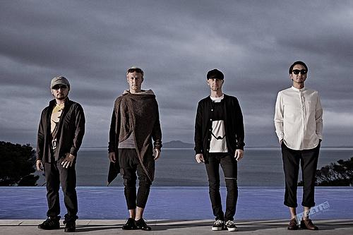 队名源自《西游记》?!JPbeta专访国际摇滚乐队MONKEY MAJIK