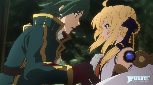 [JyFanSub][Record of Grancrest War][01][BIG5][720p][MP4].mp4_20180120_222744.319.jpg