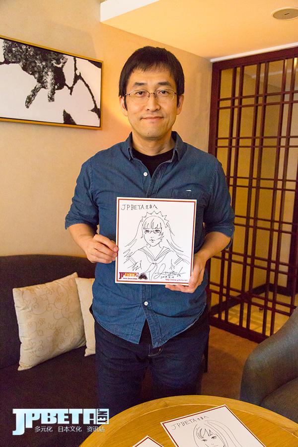 专访|伊藤润二:充满不可思议怪诞之美的恐怖漫画家