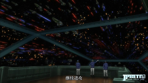 [POPGO&SumiSora&TxxZ][Legend of the Galactic Heroes Die Neue These][GB_720p][TV][01].mp4_20180420_230904.694.jpg
