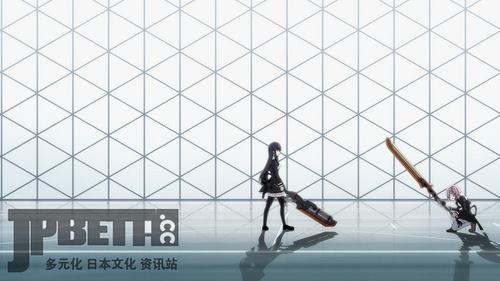 [Nekomoe kissaten&LoliHouse] Assault Lily - Bouquet - 03 [WebRip 1080p HEVC-10bit AAC ASSx2].mkv_20201024_173729.311.jpg