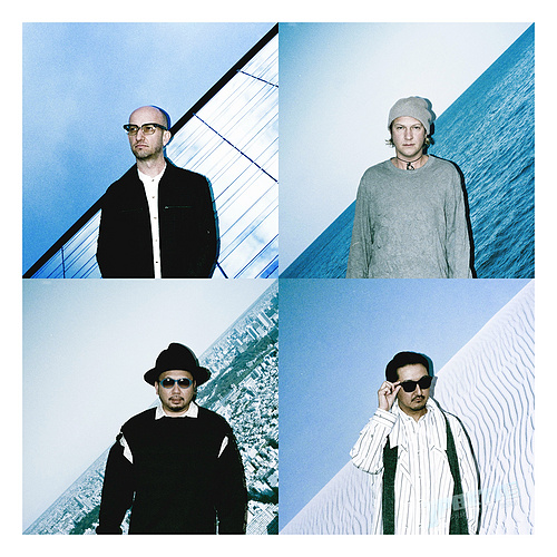 《人造人009》、《假面超人×超级战队》主题曲收录,MONKEY MAJIK新专辑《enigma-迷-》3月21日发售