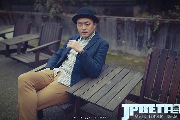 JPbeta专访冯思远:他被称作「中国的米原康正」,是封闭的日本D.V.D.女优摄影圈唯一的华人官方摄影师