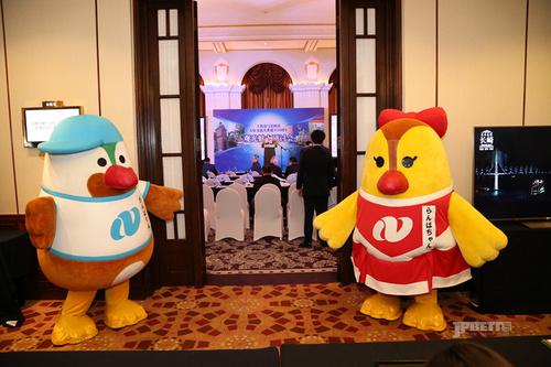 日本长崎县与上海市建立友好交流关系20周年,日本最西端的魅力