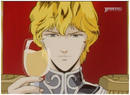 莱因哈特同款!《银河英雄传说》的那瓶白葡萄酒实体上市