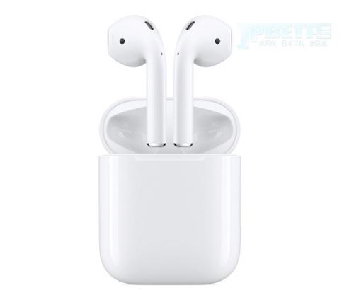 苹果都看不下去了!找呀找呀找耳机,找到一个AirPods