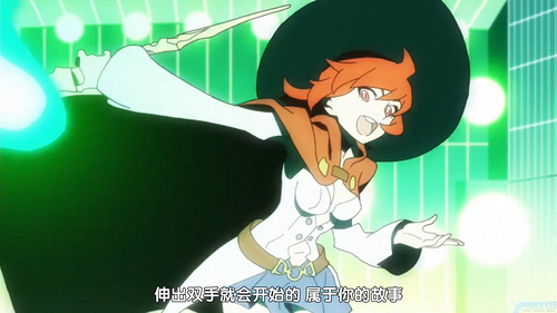 [JyFanSub][Little Witch Academia TV][01][GB][720p].mp4_20170204_235847.282