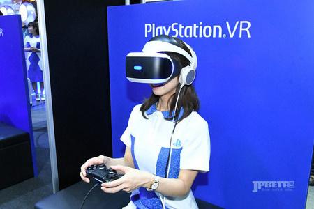 普及才是王道!PS VR成为全球销量第一的正经VR设备