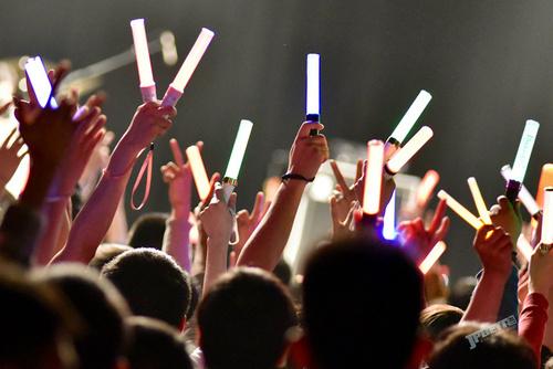 【老生常谈】日本艺人演唱会盗摄是与非