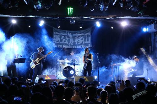 感动再现,超高人气日系爵士嘻哈re:plus 2018年中国巡演