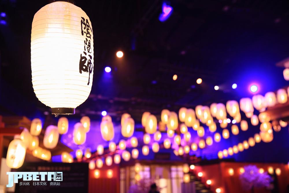 二周年平安京绘卷再现 | 音乐剧《阴阳师》~平安绘卷~专访预告
