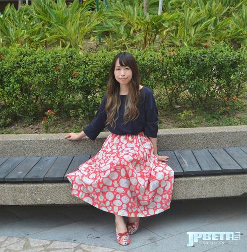 希望在黄大仙庙开live,yanaginagi香港站演出前访问