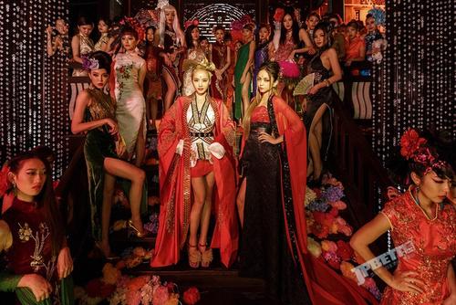 安室奈美惠引退前夜,蔡依林将与她共演
