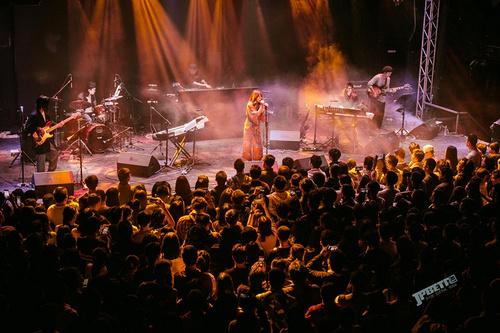 日系爵士嘻哈神级人物 DJ OKAWARI新作&合作专辑 中国巡演