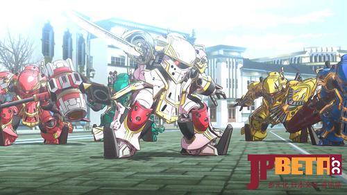 [Sakura Wars the Animation][01][BIG5][1080P].mp4_20200421_222003.711.jpg