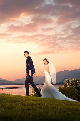 Mr秦&Mrs齐