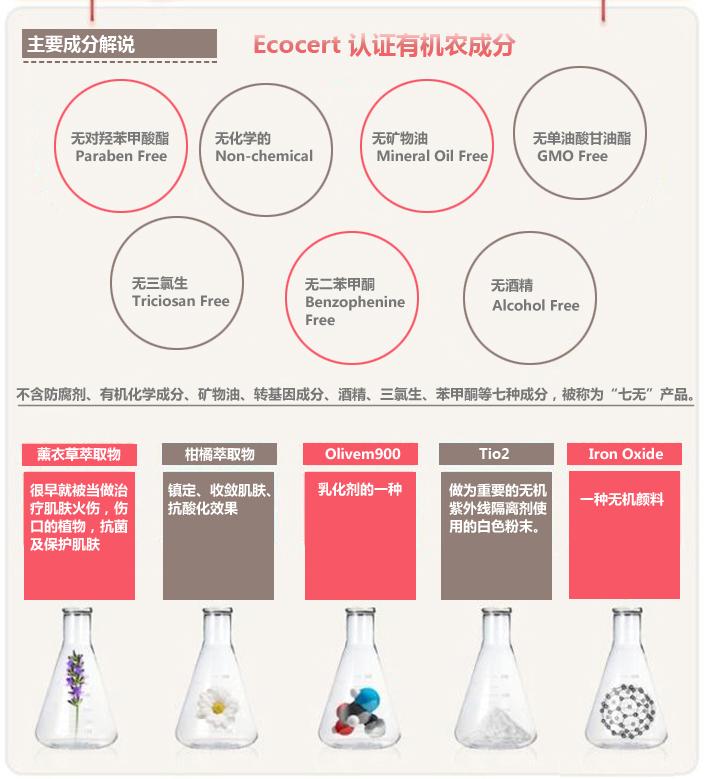 MISSHA谜尚魅力幻金凝彩至真白皙柔护BB霜45g-产品描述