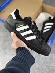 裁片级Adidas Superstar鞋舌厚度完美达标 官方无法鉴定 ! SIZE:36 36.5 37 38 38.5 39 40 40.5 41 42 42.5 43 44 货号:B27140
