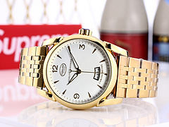 Tonda系列是帕玛强尼最常见的腕表系列