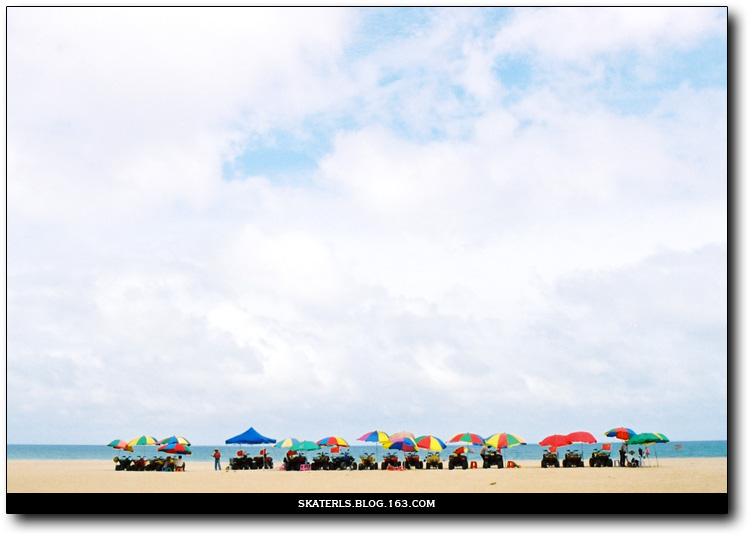 阳江冲浪2 - 良少 冲浪 滑板 摄影 - 七月下旬有热带气旋