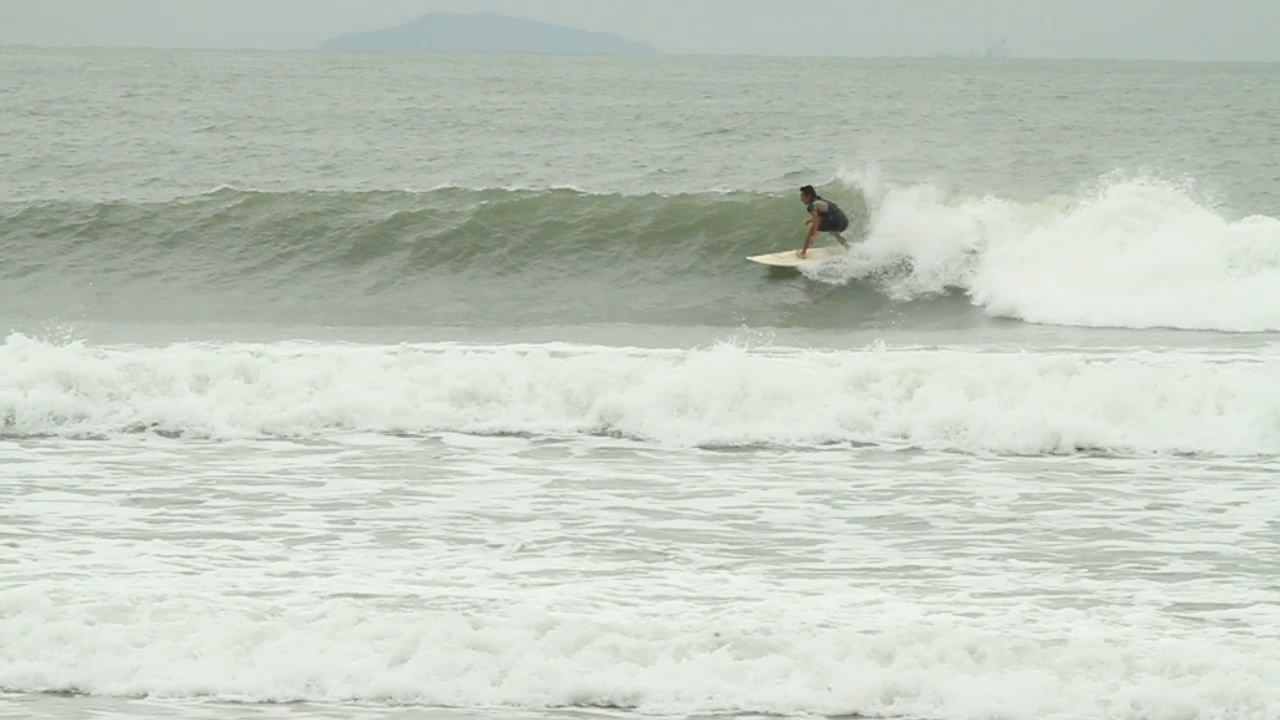 dongchong surfing movie 2010.10 - 良少 冲浪 滑板 摄影 - surfing