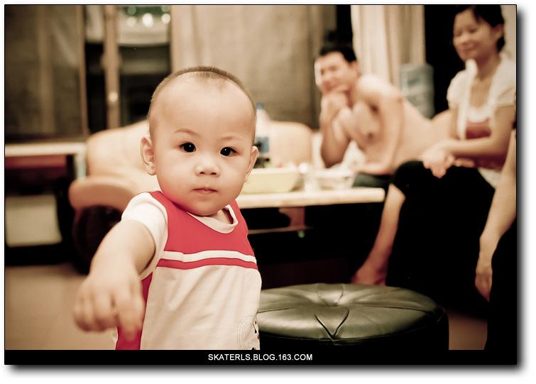 小家伙的成长记录 - 良少 冲浪 滑板 摄影 - Leongzhang