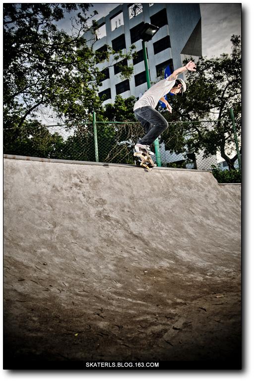 Cyres 8 Tricks - 良少 冲浪 滑板 摄影 - surfing