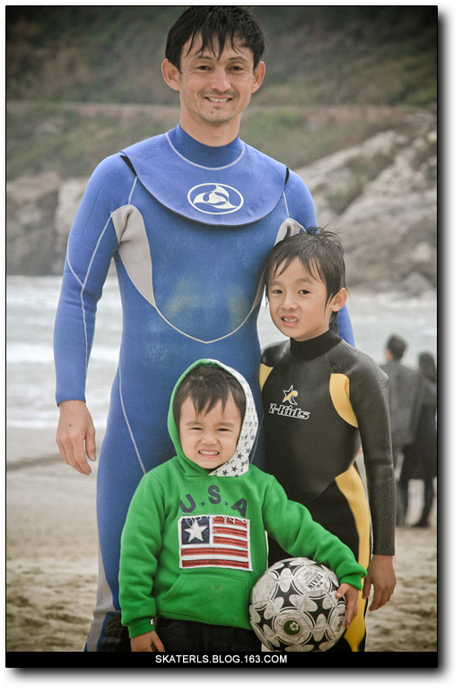 a day for surf - 良少 冲浪 滑板 摄影 - Leongzhang