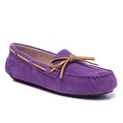 无毛豆豆鞋1005130 紫色35-40码现货