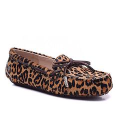 无毛豆豆鞋1005130 豹纹35-40码现货