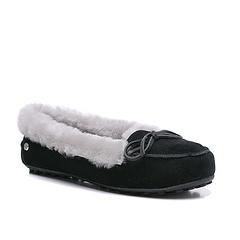 UGG 1020041新款豆豆鞋 黑色35-40码