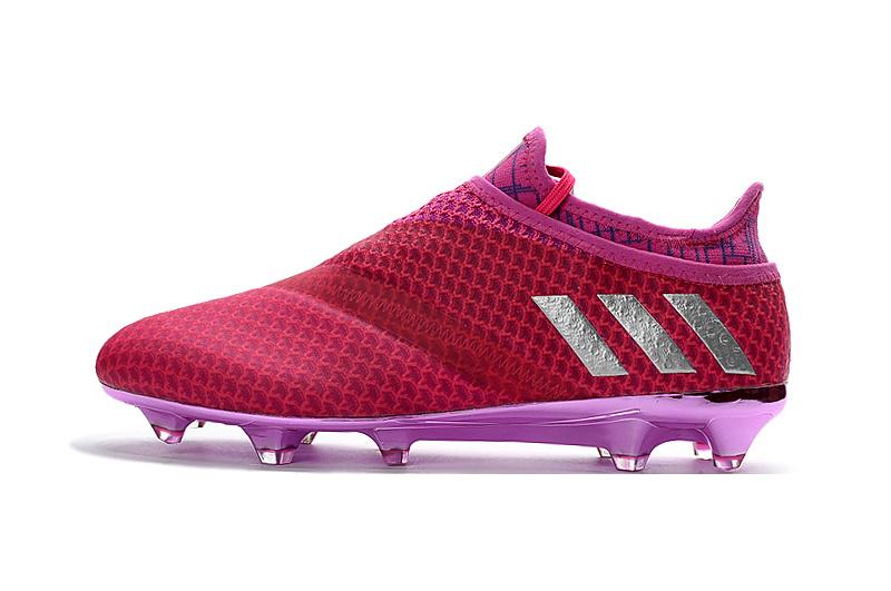 adidas Messi 16+ Pureagility FG AG Size 39-45 red ...