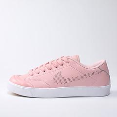 真标真碳半码头层牛皮猪八耐克独家首发NikeALLCOURT头皮质板鞋休闲鞋8811986003644