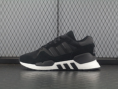 Adidas ZX930 x EQT Never Made Pack EE3649 复古休闲鞋 采用Boost中底和复古的猪八革鞋面