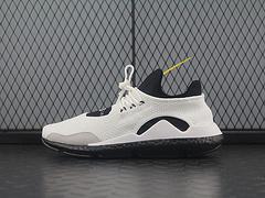 """三本耀司出品adidas Y-3 Saikou Boost赛高系列爆米花袜套武士前卫慢跑鞋""""米白灰黑""""BC0951"""