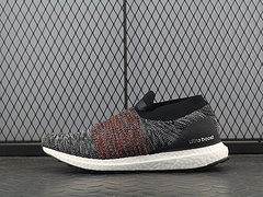 Adidas Ultra Boost Uncaged Laceless 4.0 S80766 四代袜子UB