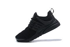 806# Nike Air Presto Qs 五福将